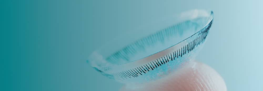 Caring for your Contact Lenses – Lubbock