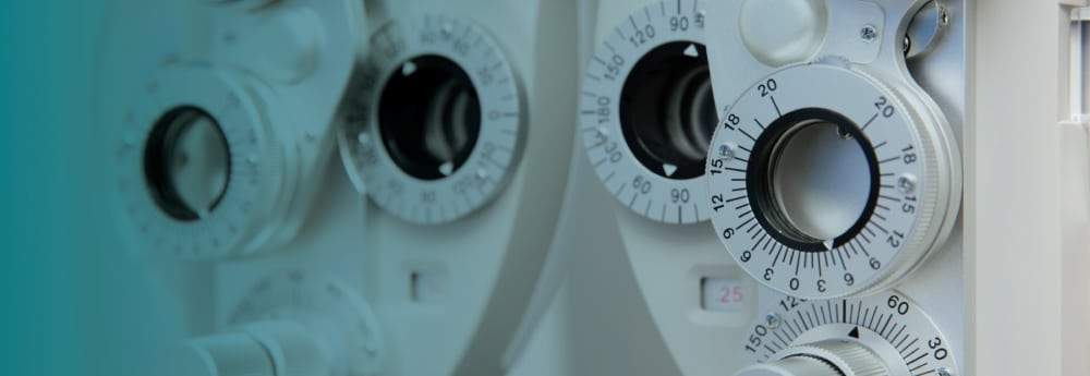 Eye Exams, Are They Really That Important?