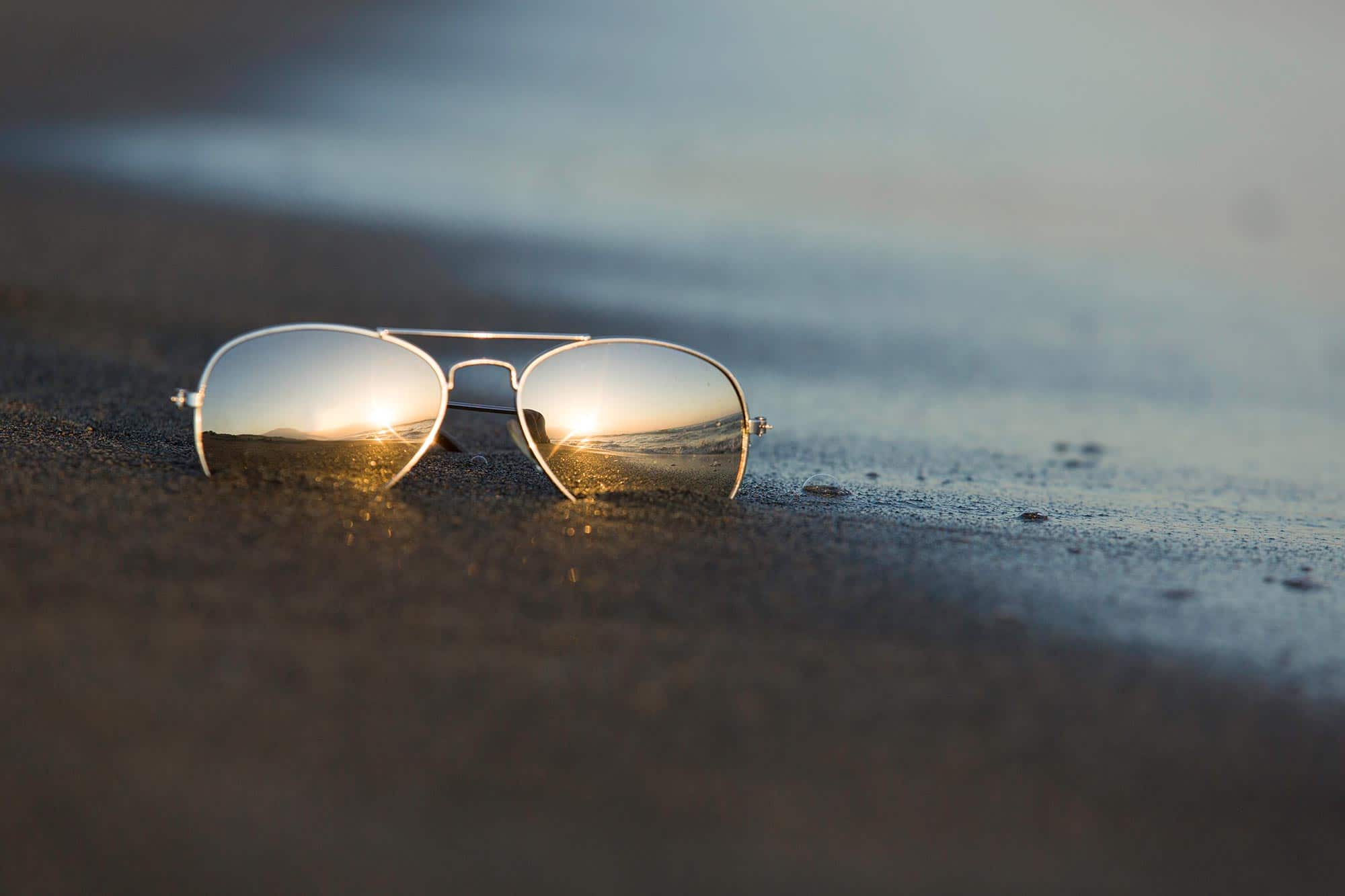 Keep your eyes safe this summer!